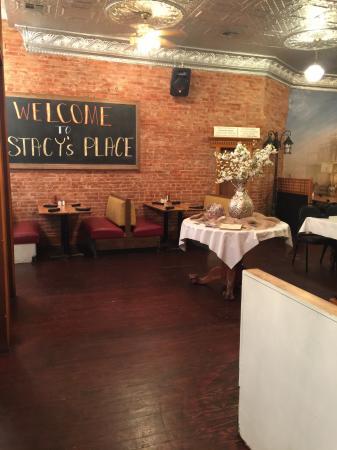 Guthrie, OK: Beautiful Dinning Room