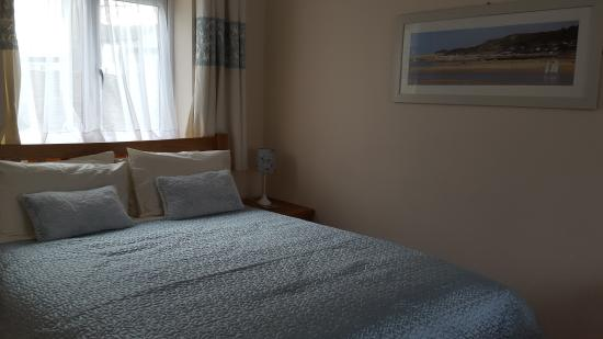 Briston, UK: Room