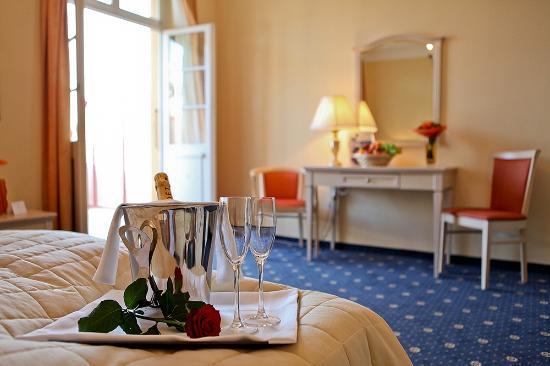 호텔 쉬베이제르호프