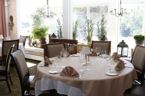 เวสต์โดเวอร์, เวอร์มอนต์: Dining Room
