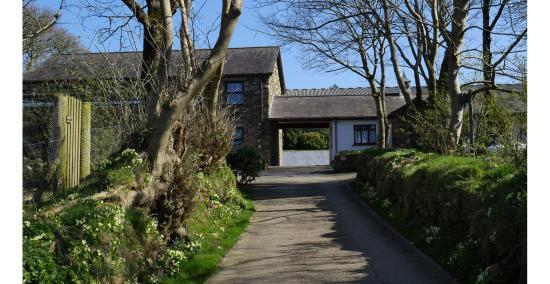 Kionslieu Farm Cottages Photo