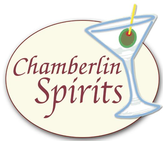 Chamberlin Inn: Spirits Lounge Logo