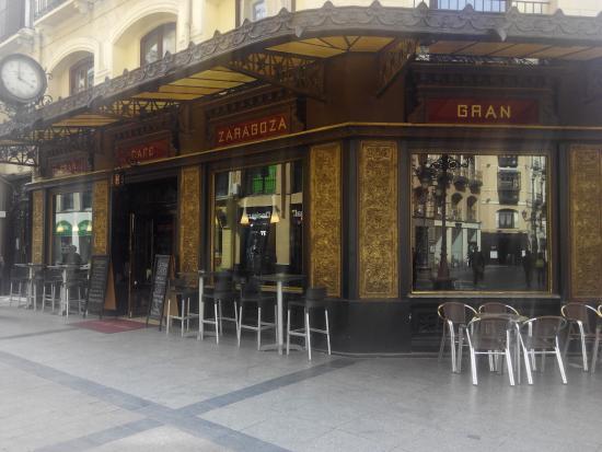 Foto de Gran Cafe