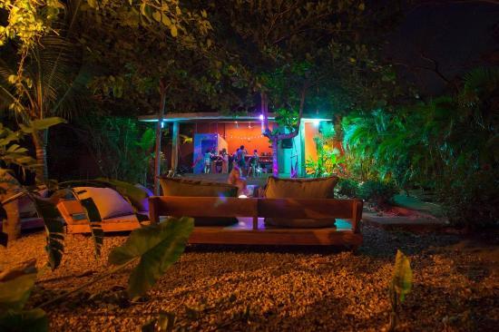 Marbella, Costa Rica: Cadaluna #bar