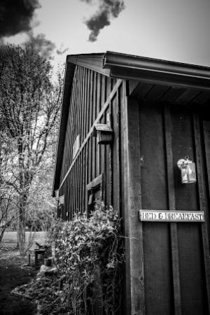 Zoar, โอไฮโอ: Our Barn