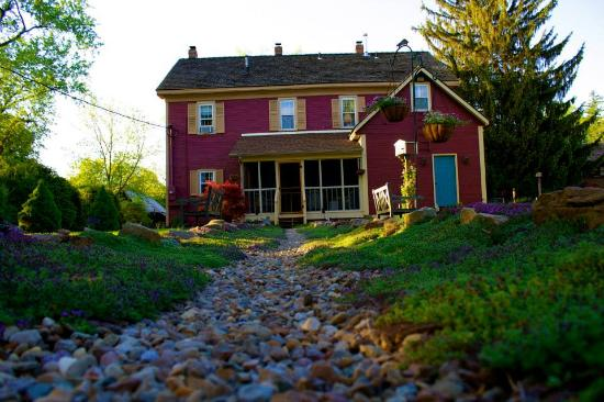 Photo of Zoar School Inn Bed and Breakfast