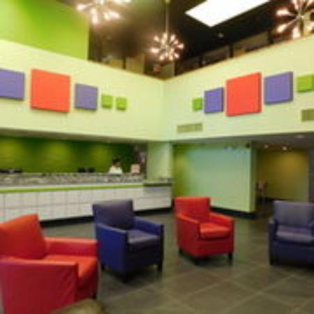 Grand Hotel Orlando: lobby