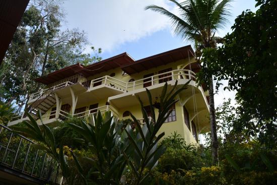Hotel La Colina Photo