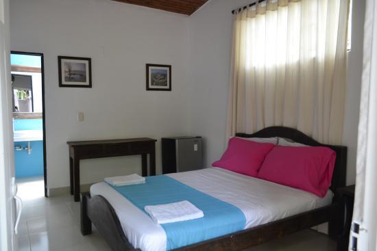 Hotel Rio Alto: Habitación Doble