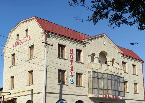 Отель SD