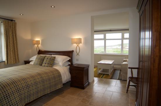 St. Davids, UK: Ramsey Suite