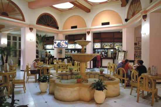 Photo of Hotel Plaza Havana