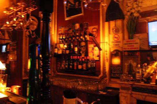 Jack the Ripper Bar