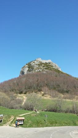 Montsegur Photo
