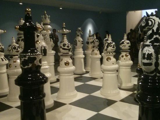Design Museum Holon : מוזיאון העיצוב בחולון