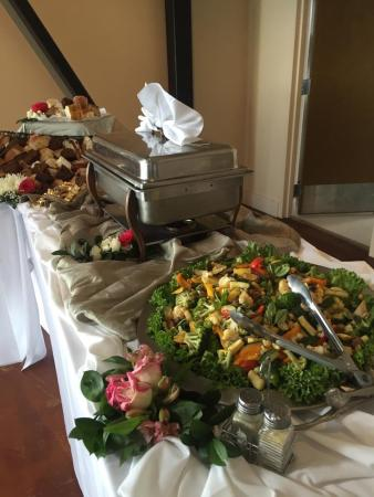 Branford, CT: Bridal Shower Buffet