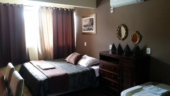 Hotel Buriti Itupeva
