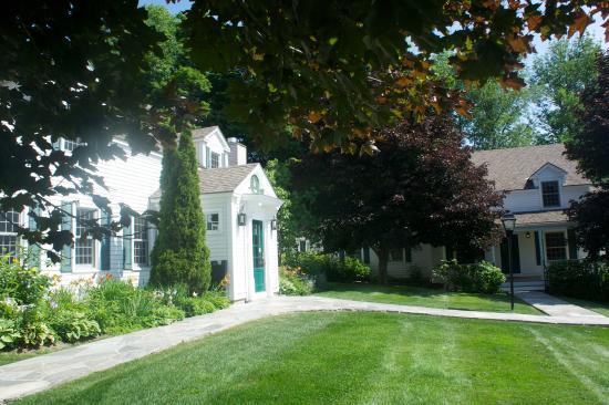Dover, Βερμόντ: Wine Wing Annex