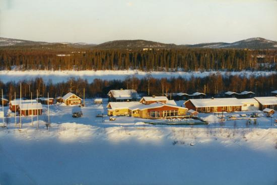 ‪Naverniemi Holiday Center‬
