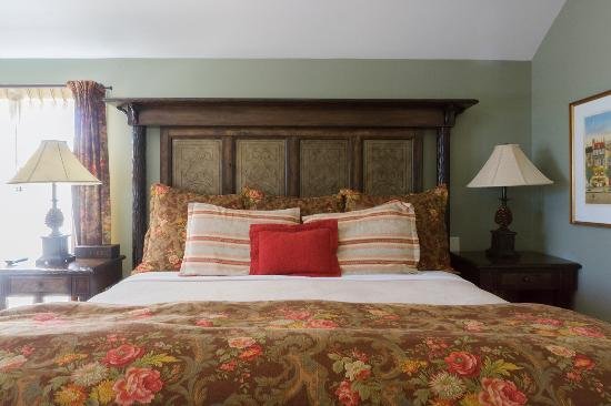 Dover, Βερμόντ: Bedroom