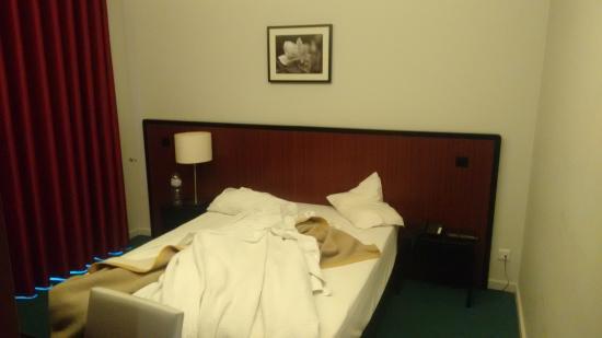 Hotel Torre Mar Photo