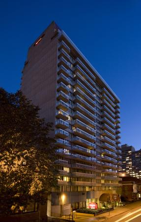 Photo of Residence Inn By Marriott - Montreal Westmount