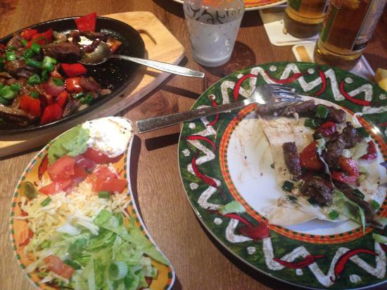 Chicos Mexican Restaurant Bitburg Restaurant Reviews Photos Phone Number Tripadvisor