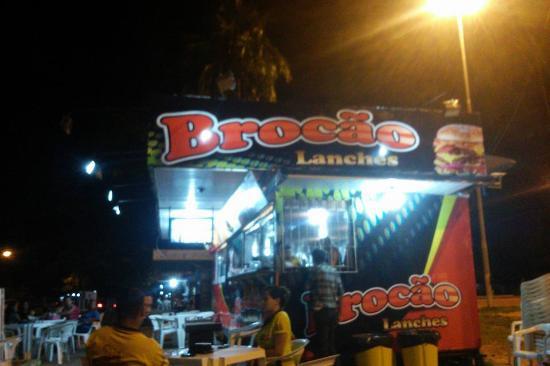 Brocao Burge's