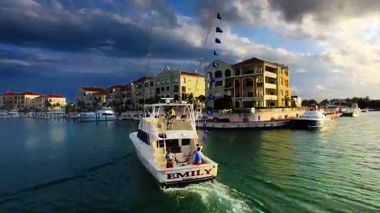 Island Marine C. Cana