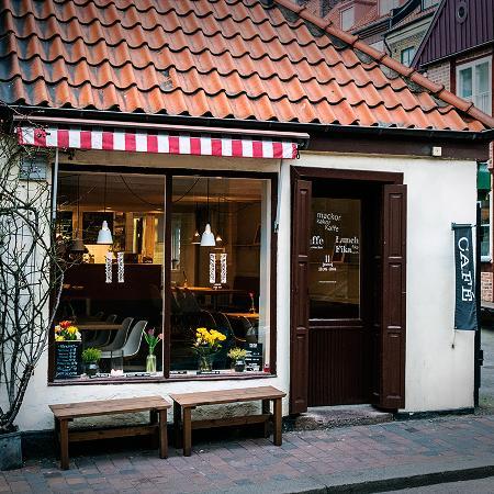 helsingborgs restauranger