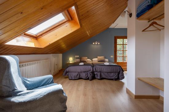Hotel-Apartamentos de Montana Uson: Suite triple