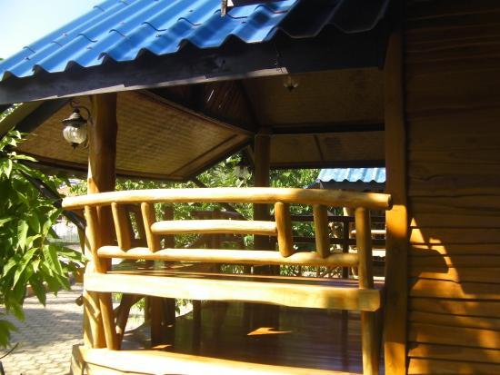 Mae Sot, Thailand: บังกาโล (2คน)