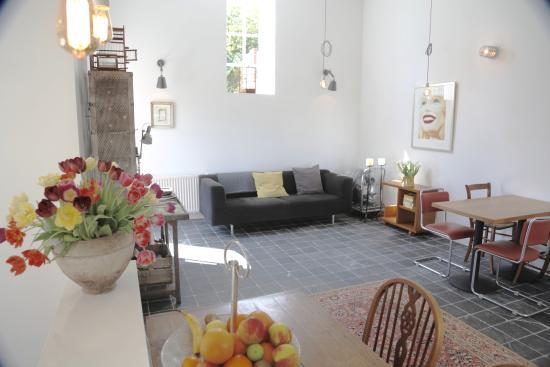 Beek-Ubbergen, Holland: Gastenhuiskamer B&B Pastorie Beek