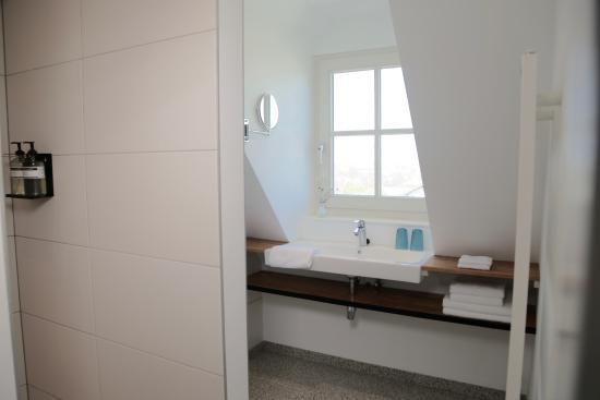 Beek-Ubbergen, Holland: Gezamelijke badkamer