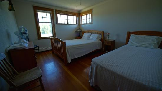 Mission Creek Country Inn : bedroom #2