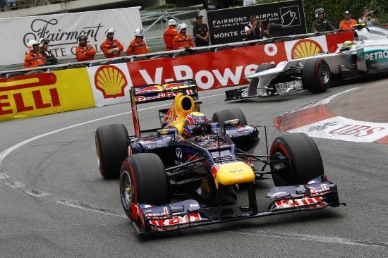 แฟร์มอนท์ มอนเตคาร์โล: Grand Prix in Monte Carlo