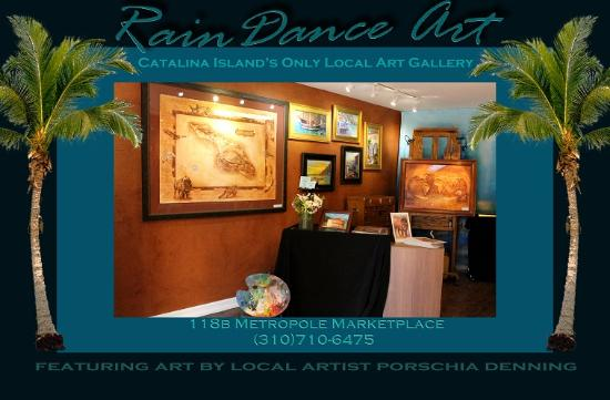 RainDance Art