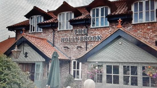 The Hollybrook