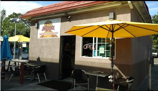 Aztlan Mexican Restaurant