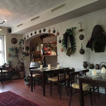 Wassenberg, Tyskland: Argentinisches Steakhaus Mendoza