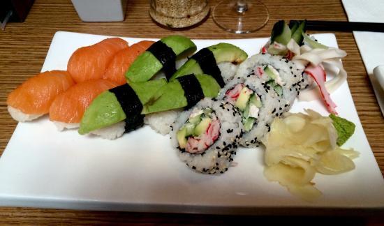 haiku sushi lounge gothenburg restaurant reviews phone. Black Bedroom Furniture Sets. Home Design Ideas