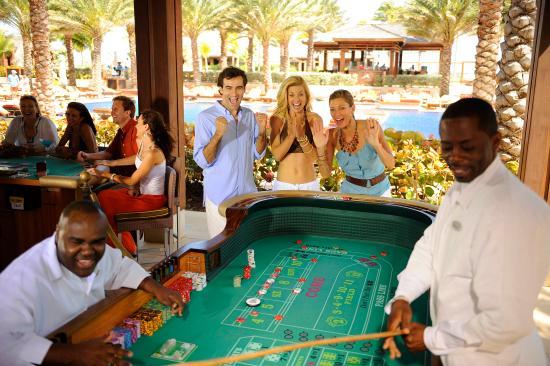 Gambling paradise island gambling times guide