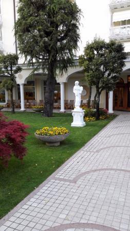 Hotel Terme Due Torri รูปภาพ