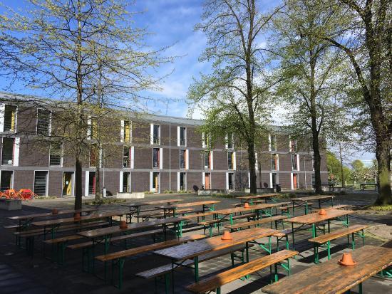 Photo of Jugendherberge Dusseldorf Düsseldorf