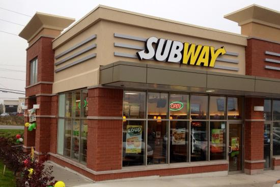 Subway Phipps Plaza