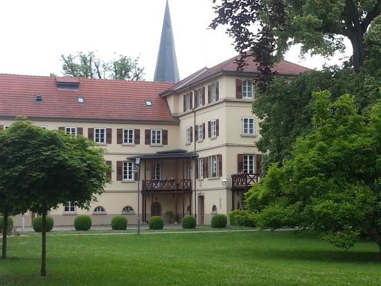 Neckarbischofsheim Photo