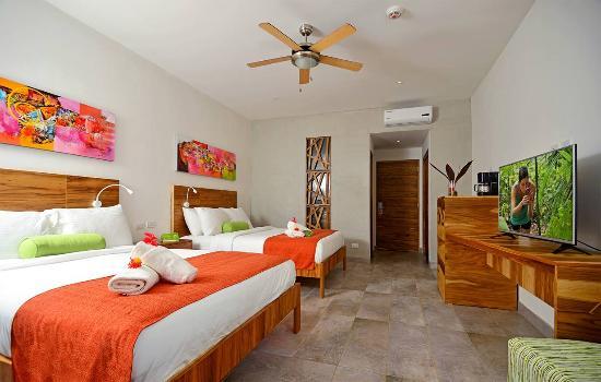 호텔 빌라 플라야 사마라 사진