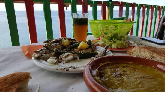 Restaurant Sidi Bousaid