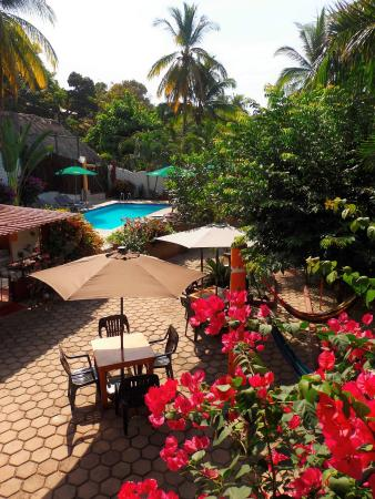 Hotelito Swiss Oasis. Hotelito Swiss Oasis: Our Clean Sweetwater Pool