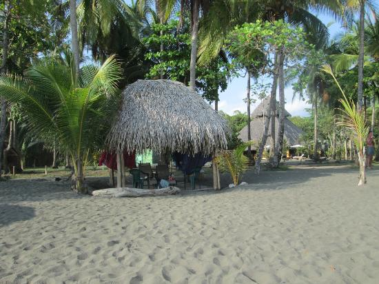 Parrita, Costa Rica: Clandestino Beach Lodge